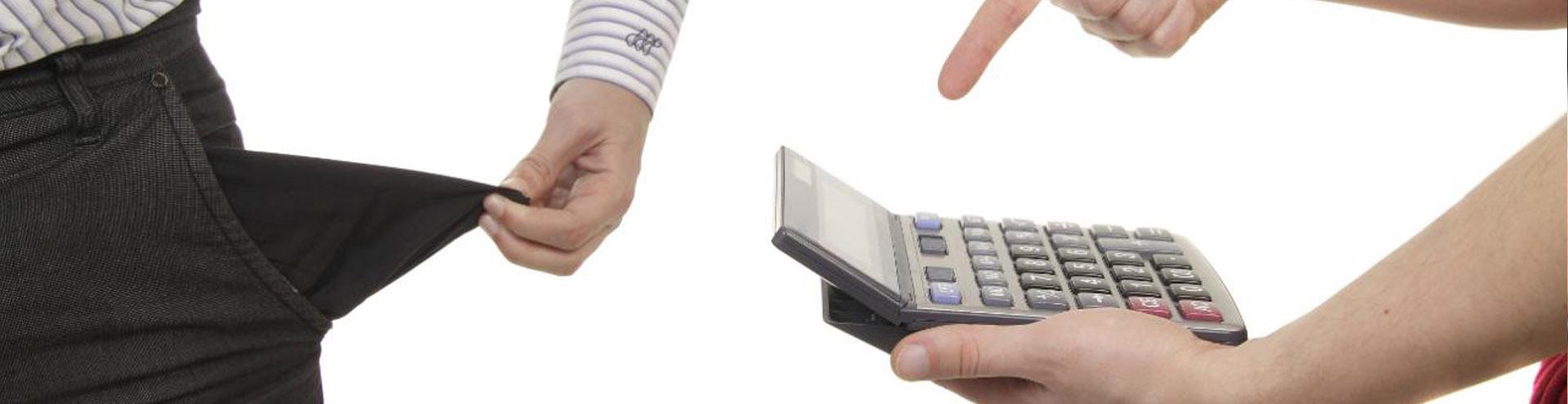 Банкротство ип с кредитами